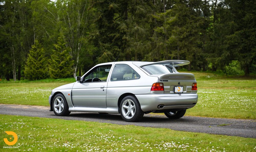 1995 Ford Escort Cosworth RS Silver-18.jpg