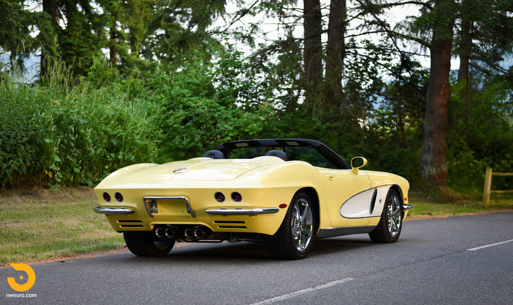 2009 crc corvette northwest european