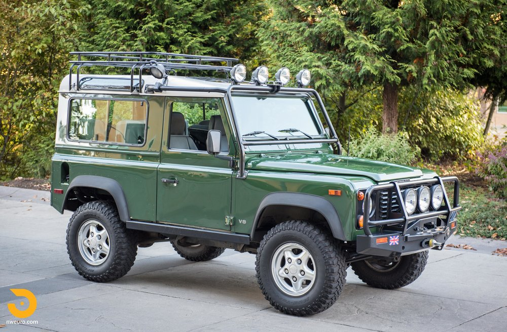 1997 Land Rover Defender 90 NAS-34.jpg