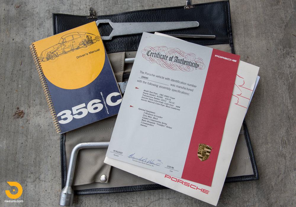 1965 Porsche 356 SC-84.jpg