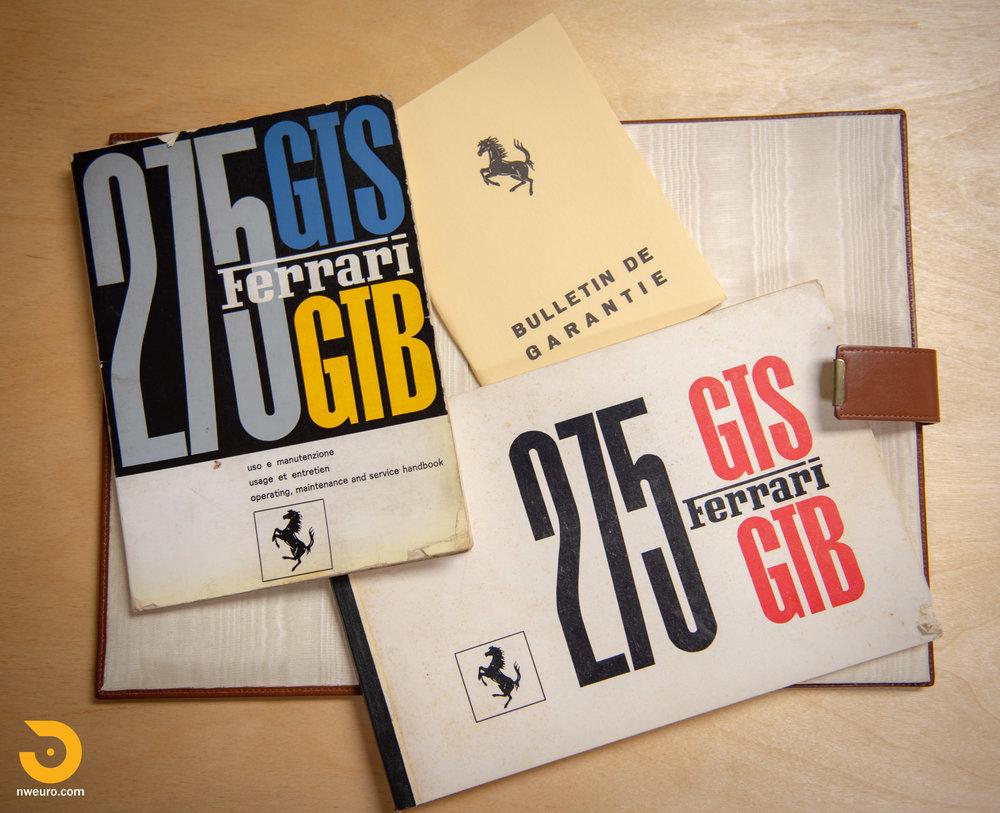 1966 Ferrari 275 GTB Documentation-1.jpg
