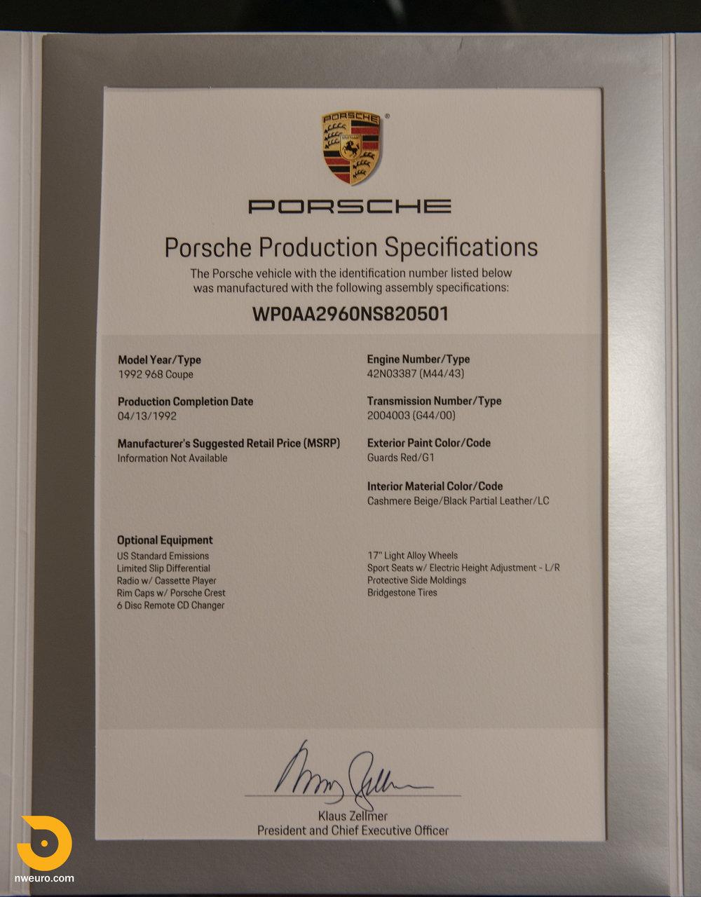 1992 Porsche 968-106.jpg