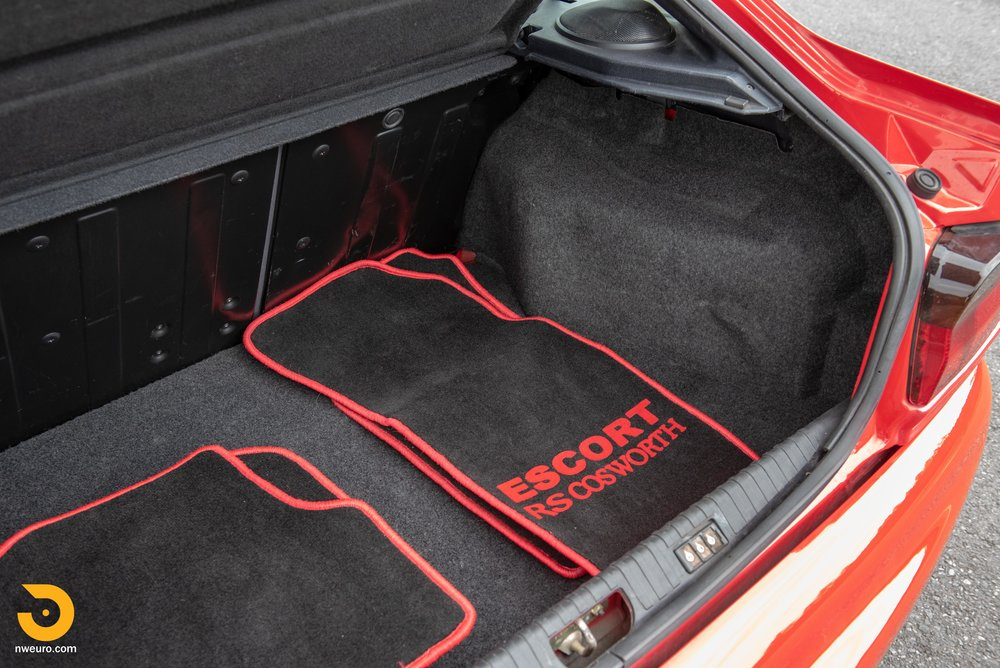 1993 Ford Escort Cosworth RS Red-23.jpg