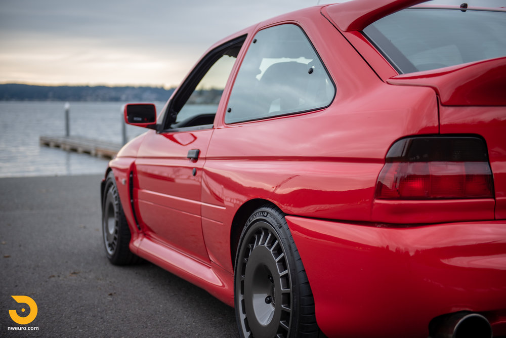 1993 Ford Escort Cosworth RS Red-77.jpg