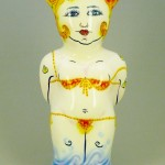 Pika-chan Bikini Girl, 40 x0 20 x 10cm, $2,800