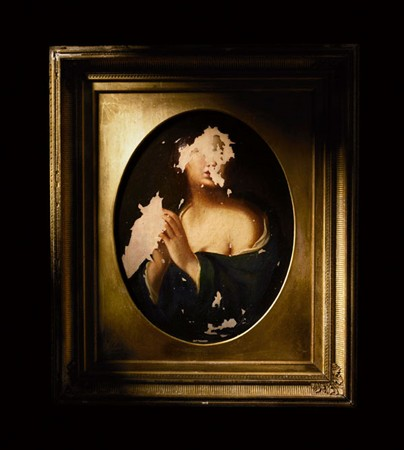 Robyn Stacey, Venetian Beauty (2011), type C print, 120 x 107cm unframed