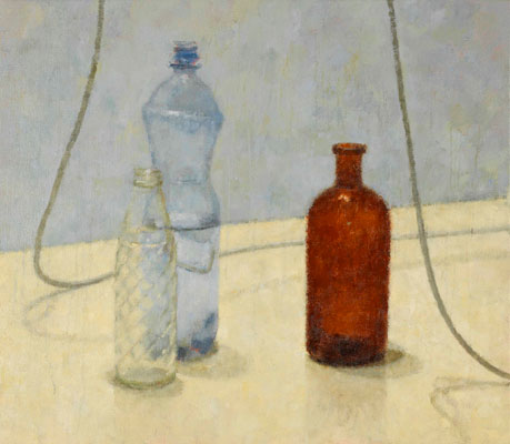 Jude Rae, SL253 (2010), oil on linen, 66.5 x 76.5cm