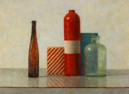 Jude Rae, SL251 (2010), oil on linen, 56 x 76.5cm