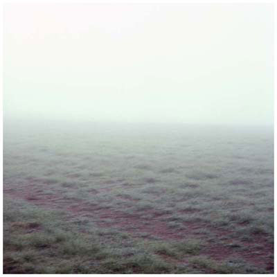 Carl Warner, In Non Being 4 (2009), lambda print, 47 x 46cm (framed), 30 x 30cm (unframed), edition of 7