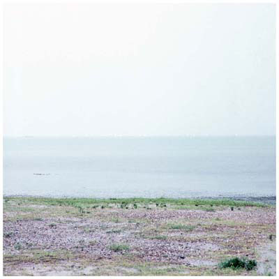 Carl Warner, In Non Being 1 (2009), lambda print, 47 x 46cm (framed), 30 x 30cm (unframed), edition of 7