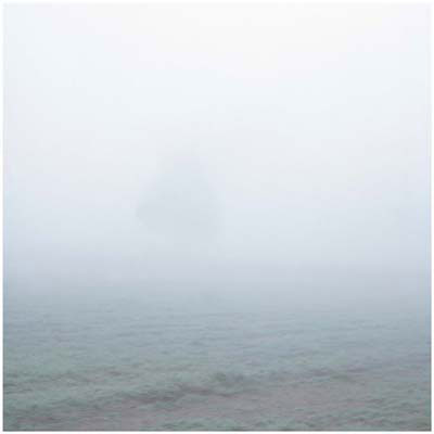 Carl Warner, Oblivion 05 (2009), lambda print, 92.5 x 92.5cm (framed), 75 x 75cm (unframed), edition of 5