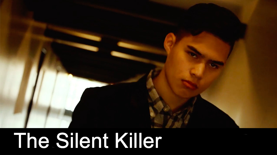 The Silent Killer  A look into the last 24 hours of a man with a haunting life.  Roles: Sound Recordist