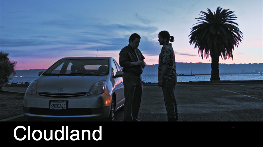 Cloudland  A look into the underbelly of the Real Estate world from the perspective of a psychotic individual.  Roles: Production Assistant