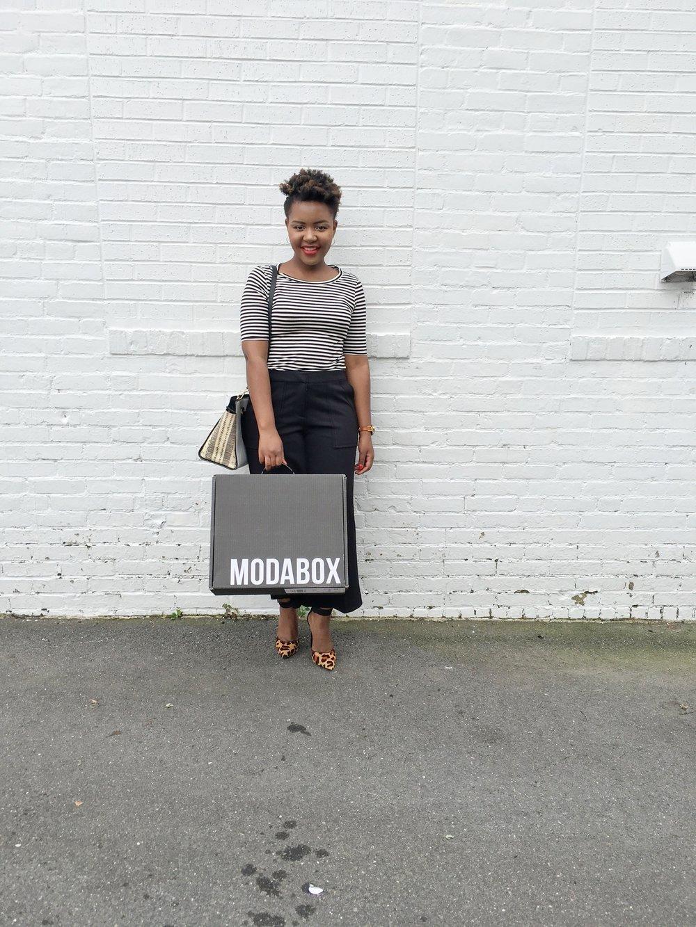 #modabox #noneesworld #nonee