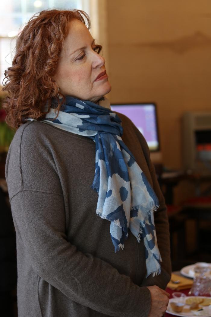 Liz Ruven