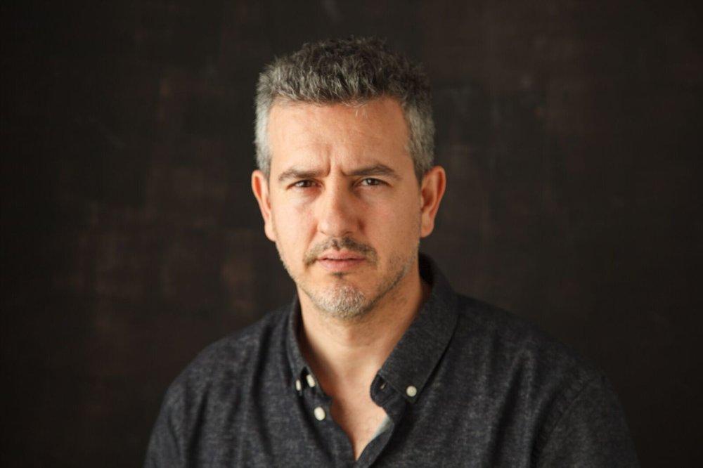 Chef Omer Ben-Gal