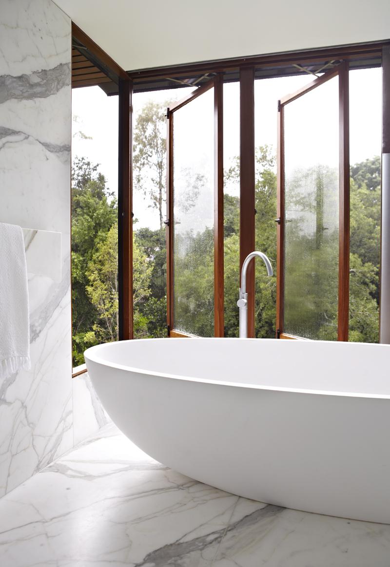 Fig Tree Pocket Bathroom