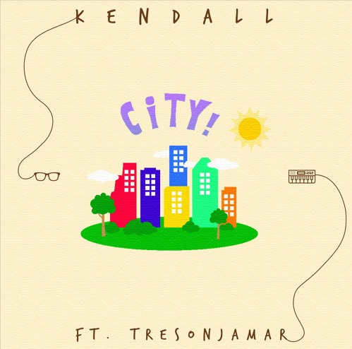 Kendall - The City