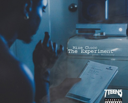 Mike Checc - The Experiment