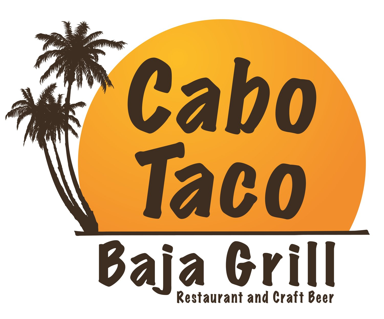 Menu Cabo Taco Baja Grill