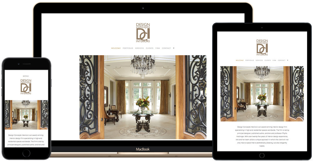 Design Concepts Interiors - Interior Design FirmWestchester, NY