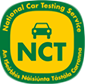 NCT logo from ncts.ie