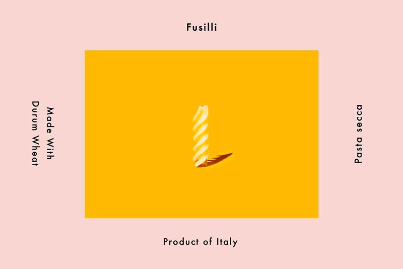Still Life /PastaBon appetit