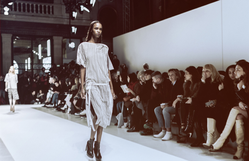 Copy of Chalayan / Paris Fashion Week