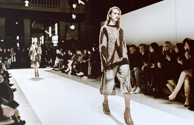 Chalayan / Paris Fashion Week