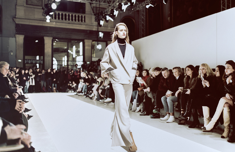 Chalayan / Paris Fashion Week