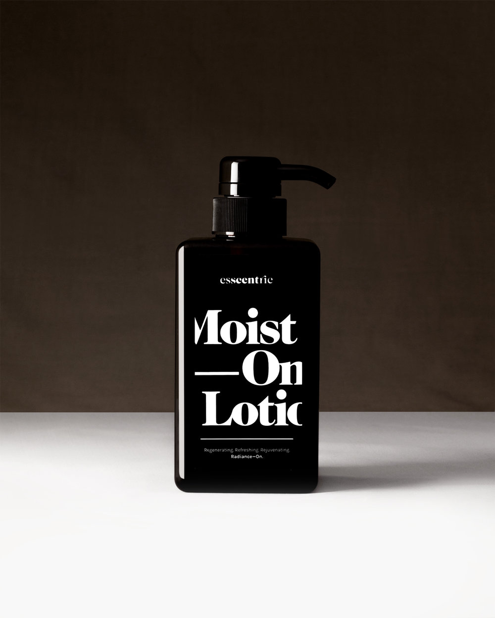 Moist-On Lotion