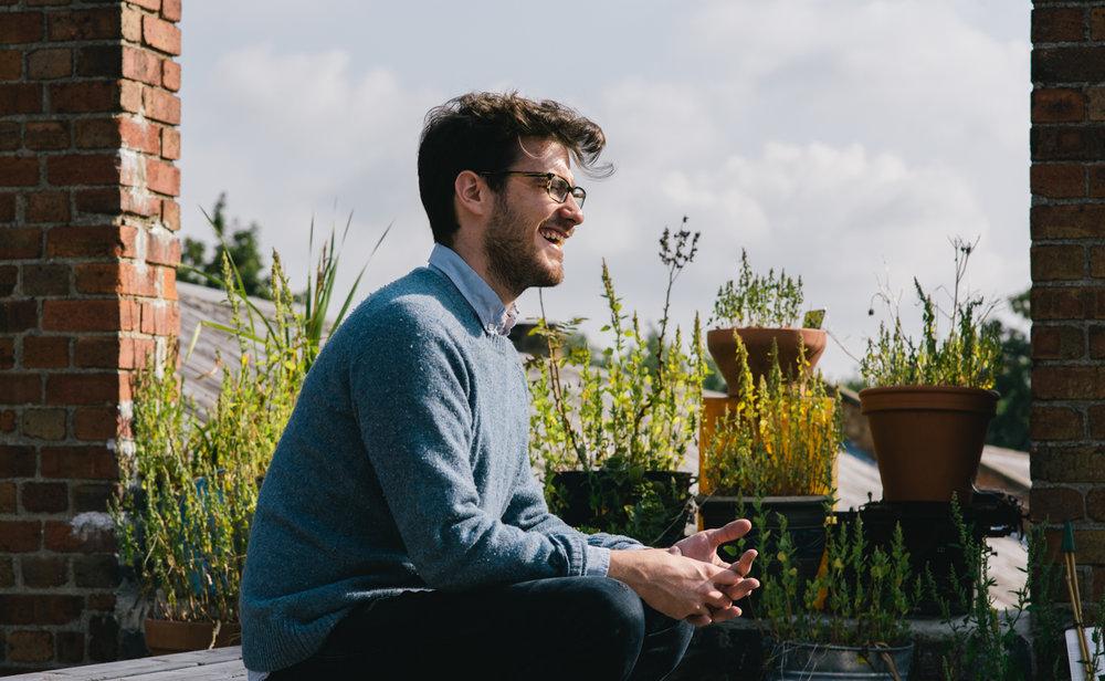James Thursgood, Habitat UK
