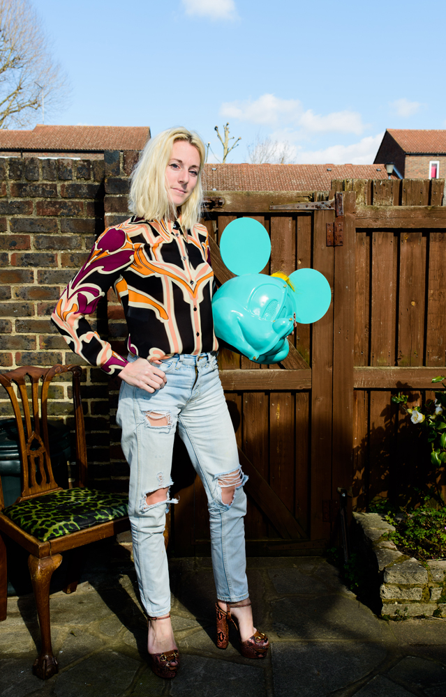 Katie Eary / London Editorial