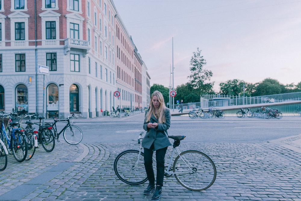 Copenhagen, Denmark 2016