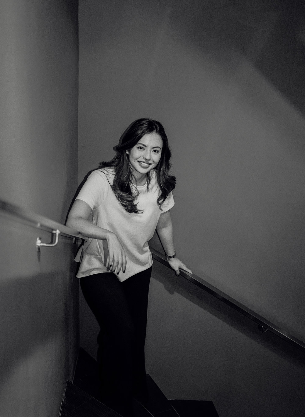 Sharlane Foo Director at Opera Gallery Hong Kong