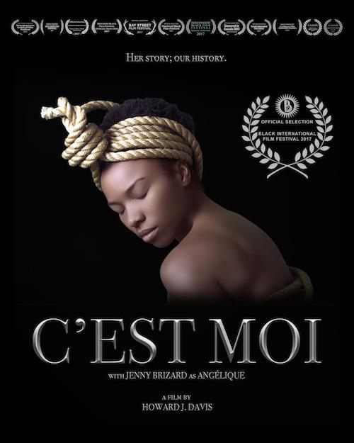 C'est Moi by Howard Davis