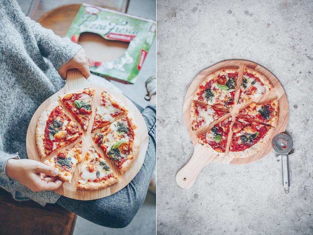dr oetker pizza