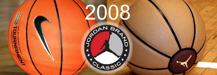 jordan Classic 2008