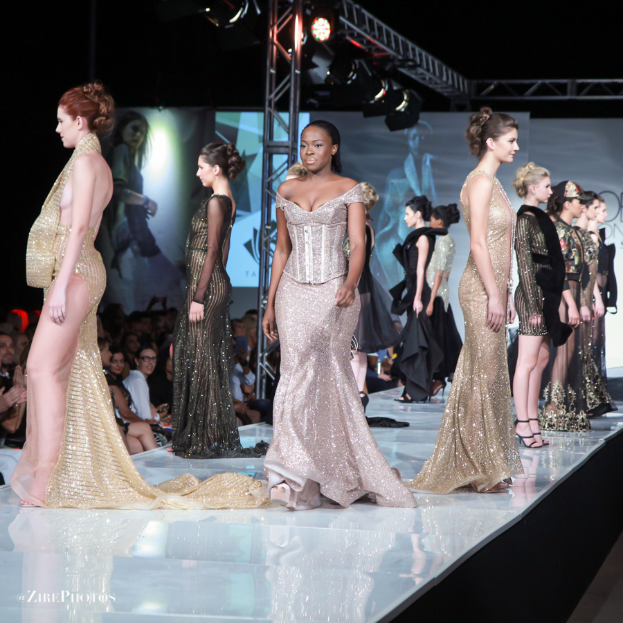 Designer - Taussy Daniels