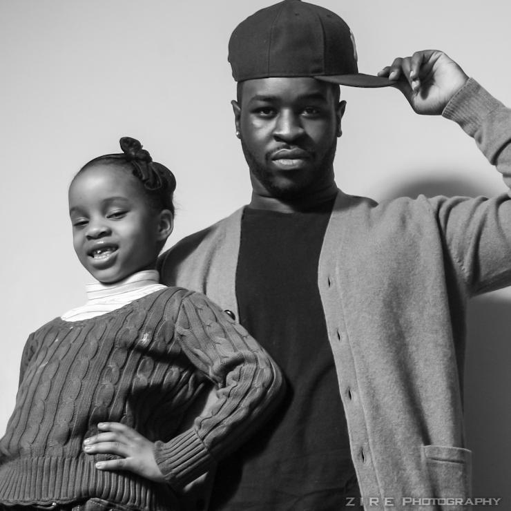 ~ Felix Leo Campos, Harlem World / The Proud Poppas Photo Project