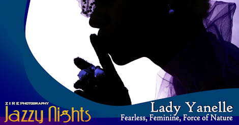 Lady Yanelle: Fearless, Feminine, Force of Nature