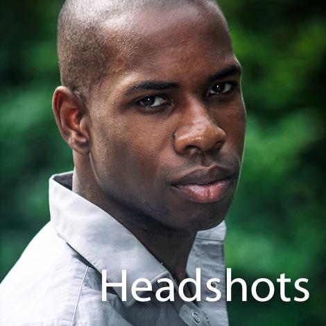Headshots Photography by ZirePhotos