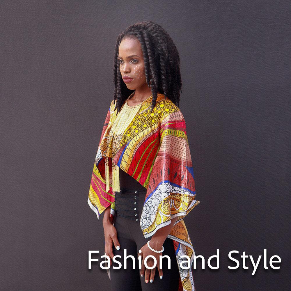 Fashion Photography by ZirePhotos
