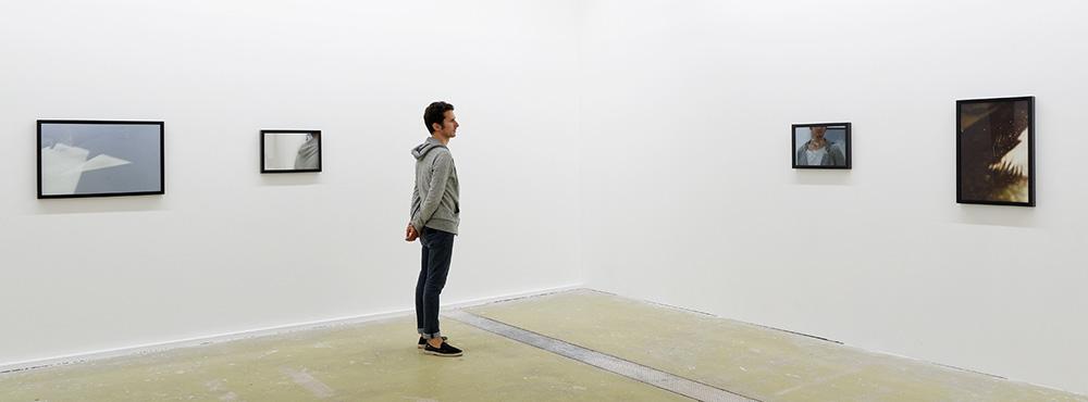 Les précipités#3,  Centre photographique d'Île-de-France, Pontault-Combault, exposition collective vue d'exposition, du 11 juin au 15 septembre 2016 - Photographie Aurélien Mole