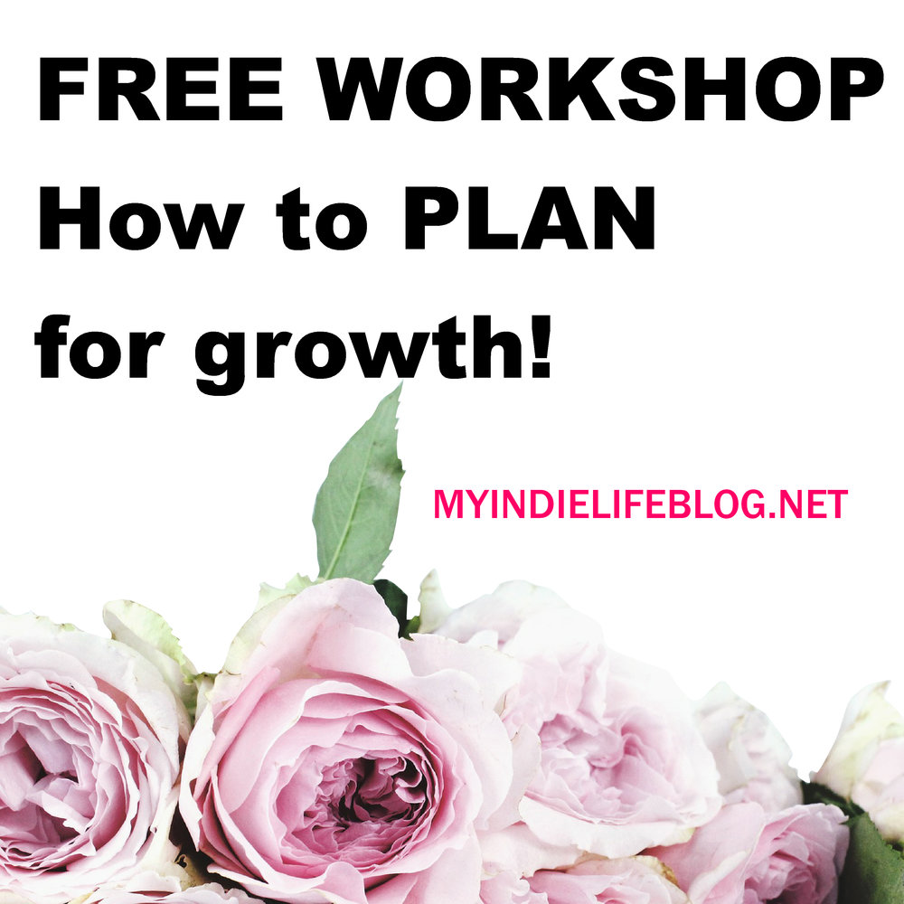 FREE WORKSHOP How to Plan for growth in your small business