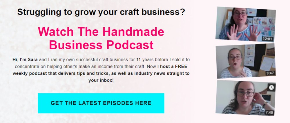 handmade biz podcast screen shot.PNG