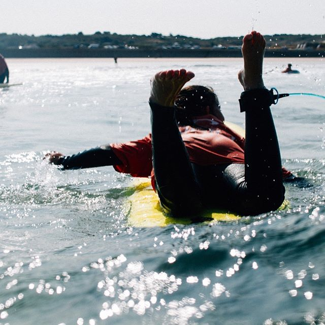 Who's ready for summer already? We are!  Give your little rippers the perfect gift this Christmas by booking them onto one of our Summer 2019 Surf Camps!  Dates, prices and details on the website! Book now from only a £50 deposit!  https://www.splashsurfcentre.com/book-now/