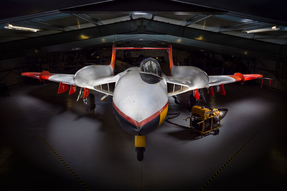 GATWICK AVIATION MUSEUM - Gatwick