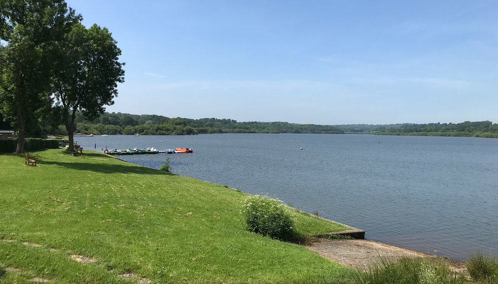 WEIR WOOD SAILING CLUB - Forest Row