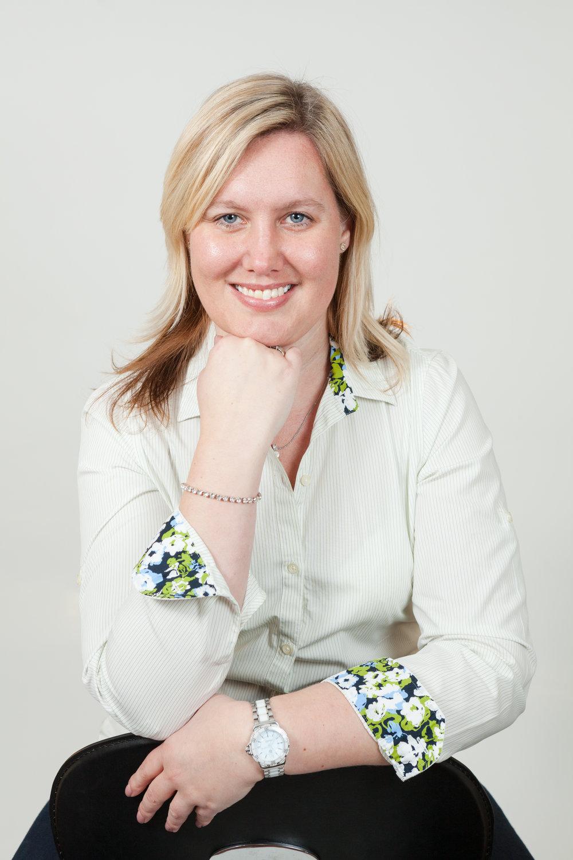 Joanna Bell